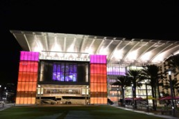 Dr. Phillips Center | Technomedia