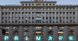 Primark Madrid | Technomedia