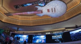 Hard Rock Cafe | Technomedia