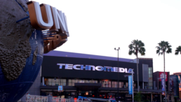 NBC Grill Digital Signage | Technomedia
